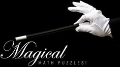 Magical-Math-Puzzles