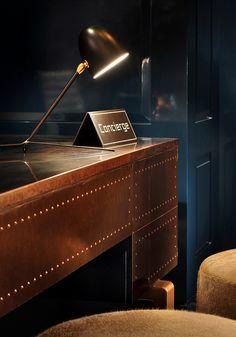 Our Concierge Desk | Flickr - Photo Sharing!