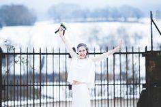Mariage Emmeline & Matthieu en Haute-Savoie l Crédits:  Alison Bounce |  Donne-moi ta main - Blog mariage