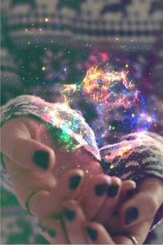 fée magique