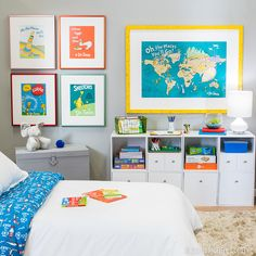 98 Best Boys Bedroom Decor Images In