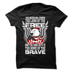BRAVE T-Shirts, Hoodies. ADD TO CART ==►…