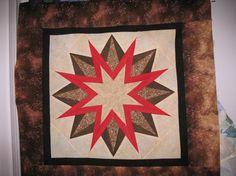 Mellennium Star via Craftsy