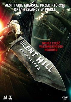 Silent Hill: Apokalipsa 3D (2012)