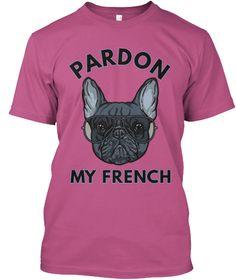 47ba34146746 Limited editon French Bulldog t-shirts. French Bulldog BreedersFrench  BulldogsPuppies ...