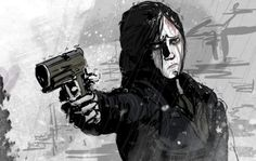 Silent Hill Downpour comic teased by Tom Waltz (Update 2: Art By Tristan Huw Jones) | Rely on Horror (Anne Cunningham)