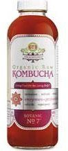 Find out how to tell when your Kombucha is finished brewing