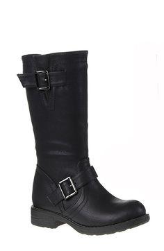Biker Boots - Boots - Shoes  http://jessyss.com/shoes/boots/1360501800.html?barva=