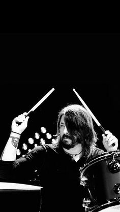 Best drummer ever <3