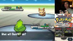 Let's Play Pokemon Black/White 2 Nuzlocke Challenge - Part 3