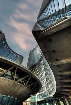 Architecture, Toronto