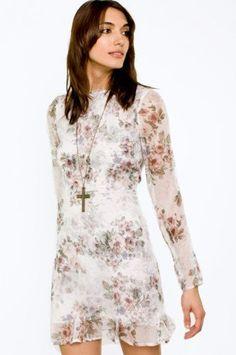 #ICI Fashion              #love                     #Love #Lemons #Pure #Dress #$184                    For Love and Lemons Pure Dress - $184                                         http://www.seapai.com/product.aspx?PID=1837126