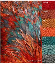 Phoenix #stylecraftspecialdk