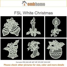 PLEASE NOTE:  This is NOT an iron on patch. It is a digital file used for machine embroidery. You must have an embroidery machine and knows how to transfer to your machine.  FSL - Free Standing Lace designs should be stitched out with water-soluble stabilizer (WSS).  *****This item is available for INSTANT DOWNLOAD***** After payment is complete, you will receive a download links email from ETSY. You can download your zipped file containing following ...