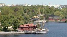 Postikortteja Pohjolasta/Ruotsi Environmental Science, Geography, Sweden, Boat, Country, Kids, Young Children, Dinghy, Boys