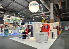 HOMEBOX // Franchise Expo 2012