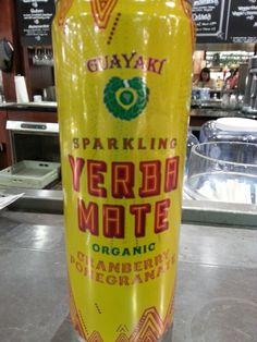 Yummy Yerba Mate Tea