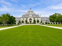 HOUSE OF THE DAY: A Parisian Palace In The Heart Of Texas Is On Sale For $35 Million