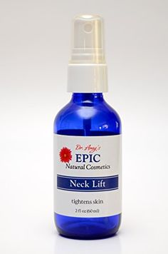 Epic Neck Lift  For Smooth Tight Skin  2 Ounce >>> For more information, visit image link. (Note:Amazon affiliate link)