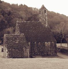 Glendalough National Park Ireland, National Parks, Building, Travel, Buildings, Viajes, Destinations, Irish, Traveling