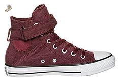 7226463185fa Converse WOMEN S Chuck Taylor All Star Brea High Sneaker FASHION SHOES (6)  - Converse