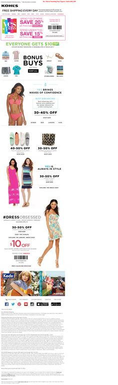 Kohls Hashtag use Kohls, Hashtags, Cool Stuff, Stuff To Buy, Bring It On, Day, Style, Swag, Outfits