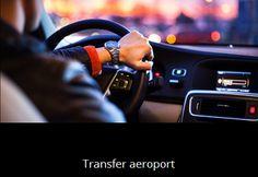 Niraj Prodcom - curse transport persoane, transfer aeroport Cluj Napoca