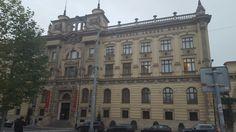 Boscolo Hotel, Prague, Czech Republic