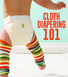 Interested in cloth diapers but not sure where to start? Here we break down the diferent types of cloth diapers and how to use them. Use this guide to help you figure out the best options for your family's needs and priorities.