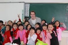 #English #teachers are in high demand across the globe, you have no shortage of options when it comes to where you can work. There are lots of #teachingjobsinchina that offers good salary along with many other benefits. Visit http://on.fb.me/1akcOuh