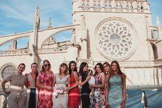 Boda en el centro de Sevilla. Wedding planner en Sevilla   Organización de bodas en Sevilla   La Organizadora de Sueños