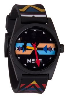 Neff Daily // Wild Navajo Watch