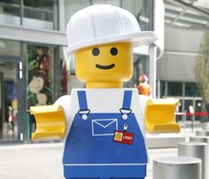 Legoland Discovery Center, Dallas TX