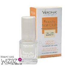 Verona Laboratories, Beauty Nail Club, Żel do usuwania i pielęgnacji skórek