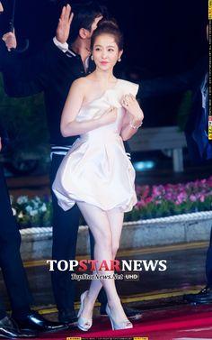 (M:Article) 박보영(Park Bo Young), [HD포토] 박보영, 사랑스러움 100%…'깜찍' (부산국제영화제)