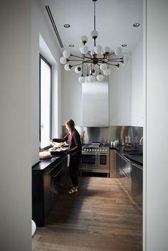 Backsplash: come proteggere la parete della cucina – Foto