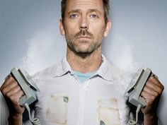 House (aka House MD), from executive producers Paul Attanasio, Katie Jacobs, David Shore, and Bryan Singer is a new take on mystery, where the villain is a medical malady and the hero is an irreverent, controversial doctor who trusts no one, least of all his patients.