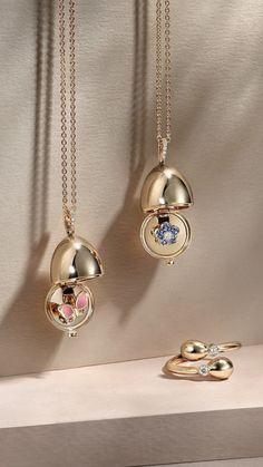 Real Diamond Earrings, Diamond Jewelry, Gold Jewelry, Jewelery, Fine Jewelry, Fashion Accessories, Fashion Jewelry, Belle Photo, Diamond Pendant