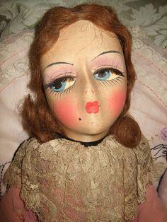 Gerling Boudoir, Isnt She Lovely, Mannequins, Fashion Dolls, Baby Dolls, Passion, Random, Puppets, Powder Room