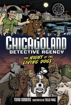Night of the Living Dogs (Chicagoland Detective Agency) by Trina Robbins http://www.amazon.com/dp/0761356371/ref=cm_sw_r_pi_dp_0wswub1AZYC4C