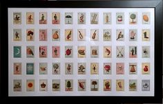 Gerardo Nevarez shows us his custom cut mat board and frame 40 x 25 for displaying 55 Mexican Loteria Cards by Don Clemente Jacques from the Loteria Cards, Holiday Photos, Photo Contest, Photo Wall, Mexican, Display, Board, Frame, Holiday Pictures
