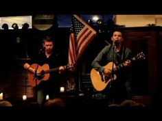 "Acoustic by Candlelight with Neil Byrne and Ryan Kelly    5-21-2012  "" Don't Go"" .MOV. i like this ;)"