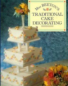 Traditional Cake Decorating