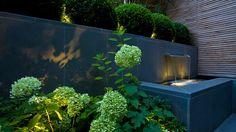 Luxus Gestaltung :  Terrasse von Paul Marie Creation