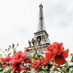 Paris In Spring!