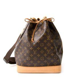 472414fa8647 Labellov Louis Vuitton Monogram Noé Monogram Bag ○ Buy and Sell Authentic  Luxury