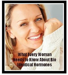 Bio identical hrt uk