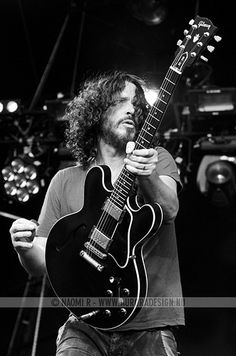 Soundgarden - Chris Cornell