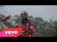 "Music video by M.I.A. performing Matahdatah Scroll 01 ""Broader Than A Border"". (C) 2015 Maya Arulpragasam http://vevo.ly/MroJEA"