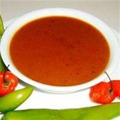 Habanero Sauce Allrecipes.com